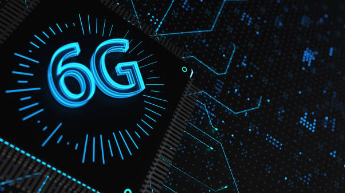 Envisioning the 6G Future
